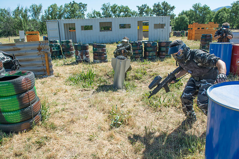descubre gran paintball madrid