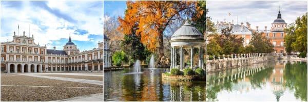 Fotos de Aranjuez, un lugar de obligada visita