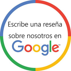 Opiniones en Google de Gran Paintball Madrid